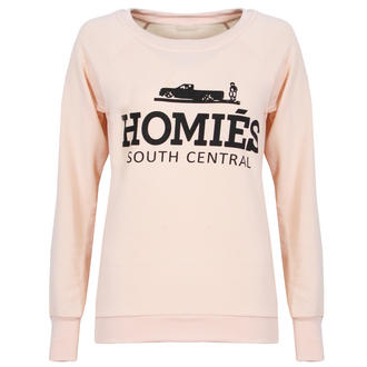 View Item Nude 'Homies' Sweatshirt